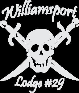 Lodge 29 Logo